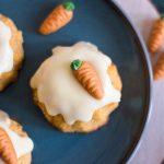 Carrot Cake Guglhupf